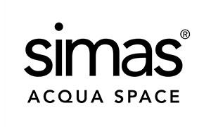 Logo Simas acqua space